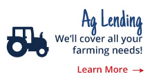 Learn more about AG Lending on the next page